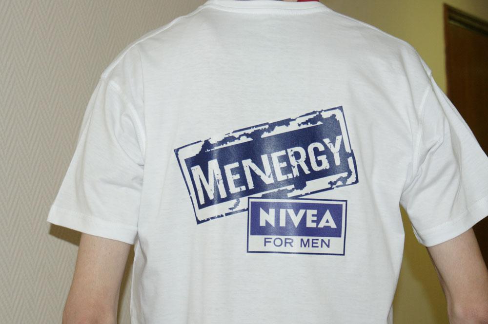 печати м футболки