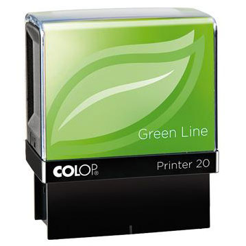 Printer20 NEW Green Line