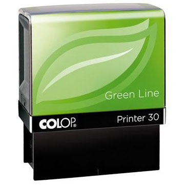 Printer30 NEW Green Line