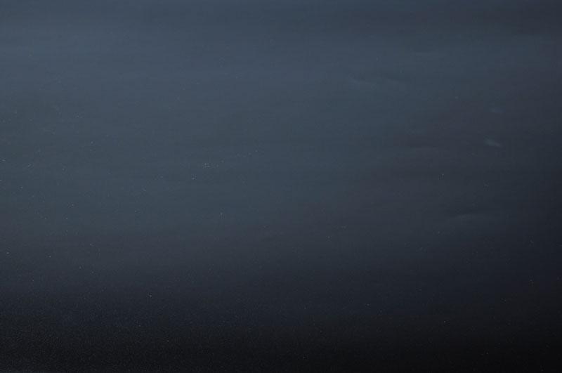 Текстура матовая черная
