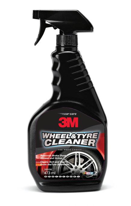 Очиститель колес и шин 3M™