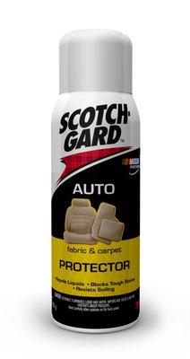 Scotchgard™ Fabric Protector